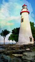 Marblehead Lighthouse 2