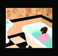 The Girl in the Tub