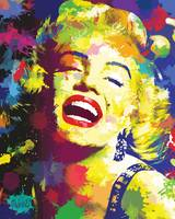 The Legendary Marilyn Monroe
