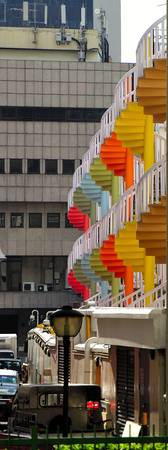The Rainbow Stairs, 10 Years After