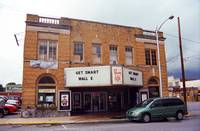 Elizabethton, TN, Bonnie Kate Theater 2008
