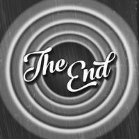 OLD FASHIONED FILM TITLE THE END