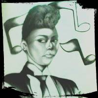 Queen Janelle Mona'e Art Prints & Posters by Troy Brailey