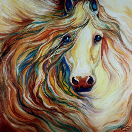 FRIENDSHIP EQUINE ABSTRACT
