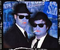 Blues Brothers Blue