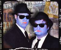 Blues Brothers Sepia