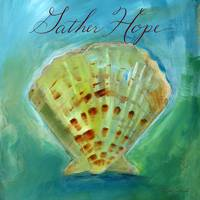 Dreamy Shells: Scallop Gather Hope