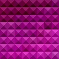 Byzantine Purple Abstract Low Polygon Background