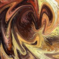 Terrestrial Vortex Abstract