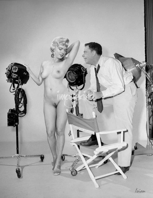 Erotic marilyn monroe photos