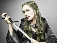 Game of Thrones Cersei Lannister Lena Headey