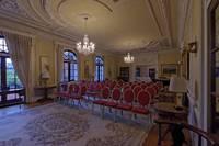Hycroft Interior 8 by Priscilla Turner