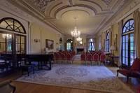 Hycroft Interior 6 by Priscilla Turner