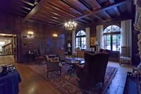 Hycroft Interior 2 by Priscilla Turner