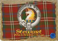 Stewart of Appin Clan