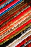 Colorful Table Cloths
