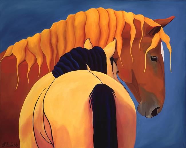Horse's Whisper