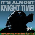 Knight Time Prints & Posters