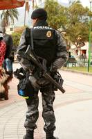 Special Operations Police