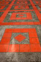 Paving Stone Patterns