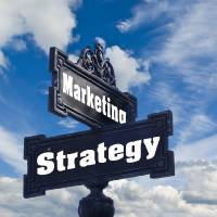 Market Strategy Art Prints & Posters by Marvin Hicks