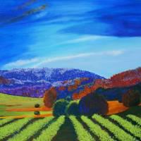 """Napa Valley"" by HerbDickinson"