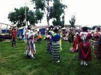 Native American Ceremonial Dance