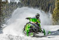 2016 Arctic Cat ZR 6000RR