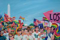 LGBT March on Washington DC