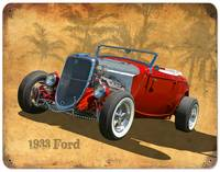 1933 Ford Hot Rod