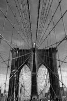 Brooklyn Bridge Tones