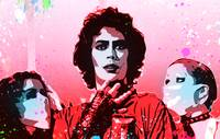 The Rocky Horror Picture Show - Pop Art