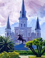 new_orleans_stlouiscathedral_statue_noframe