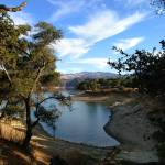 Lake Cachuma, 2012  by Eric G
