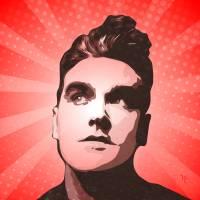 """Morrissey - This Charming Man  - Pop Art"" by wcsmack"