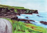 2015 Cliffs of West Clare