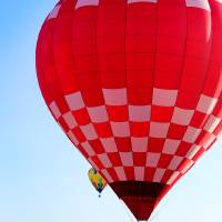 Up Up and Away by Karen Adams