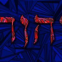 """""""Tetragrammaton"""" by DCLWolf"""