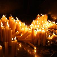 Burning Candles
