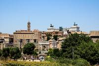 Foro Imperiale- Roma
