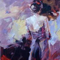 Elegance by Beth Charles