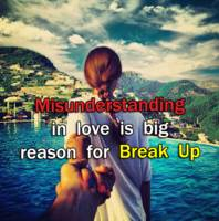 Break Up Due To Misunderstanding.gif