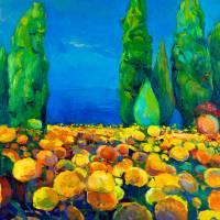 """""""Landscape"""" by boyan"""