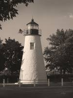Old Concord Point Light