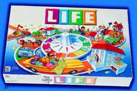 Life Game Of Life Board Game Painting