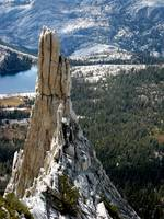 Eichorn Pinnacle Climbers