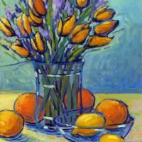 """Tulips, Lemons, Oh My!"" by KonnieKim"