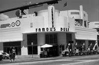 Miami Beach - Art Deco Deli