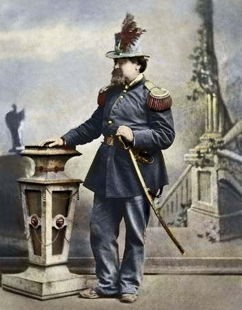 Emperor Norton of San Francisco and the World