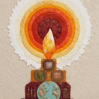 """""""Lamplighter"""" by MuchnikArts"""